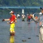 釣りに親しむ集い
